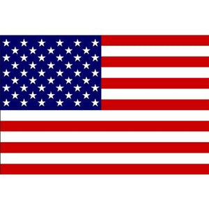 USA Parade Flag