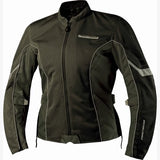 Women's Contour Air Jacket Blk