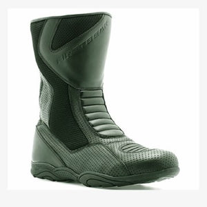 Strato Air Boot WP Black
