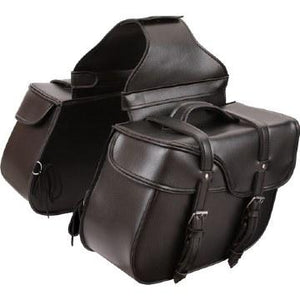 Throw-Over Saddlebag 8003