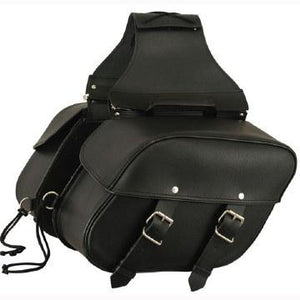Throw-Over Saddlebag 8008