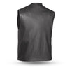 Men's Texan Vest Black