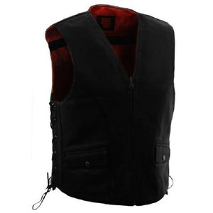 Men's Reverseable Vest
