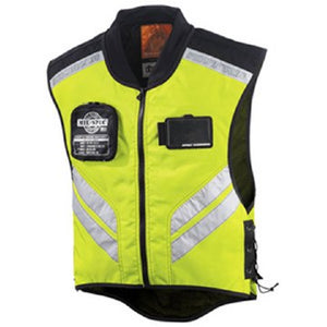 Mil Spec Vest Yellow