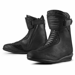 Icon Eastside WP Boot Black