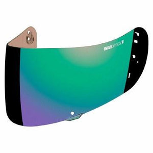 Shield Optics FF RST Green