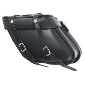 Custom Order Saddlebags
