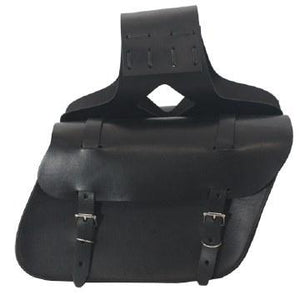 Large Slanted Saddlebag 44L