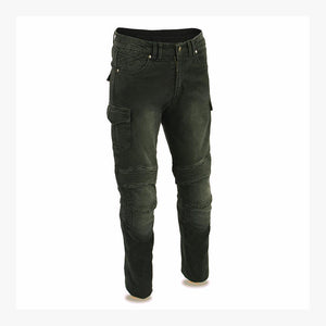 Men's Armored Senim Jean Long