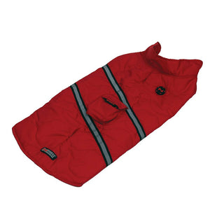 Rover Pet  Vest (7.4v) Red