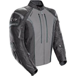 Men's 5.0 Atomic Jacket BkGr