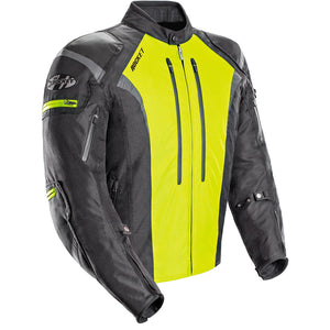 Men's 5.0 Atomic Jacket Bk/Hv
