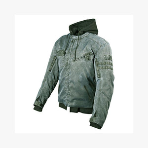 Off The Chain 2.0 Textile Jkt
