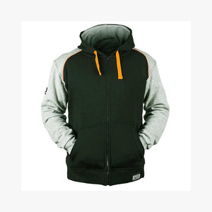 Cruise Missile Armored Hoody