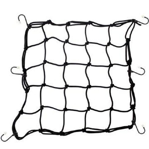 Stretch Cargo Net Black