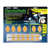 ElectroPod Kit Chrome/Orange