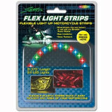 Flex Light Strips Mulit Color