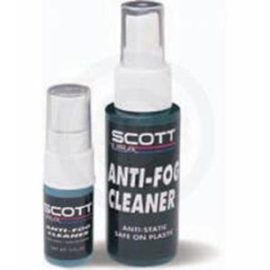 Scott Lens Cleaner & Anti Fog