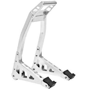 Universal Aluminum Stand Front