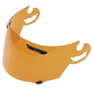 Arai Profile Faceshield Amber