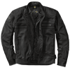 Vortex Air Mesh Jacket Black