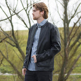 Men's Iconoclast Jacket Black