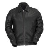 Men's Castor Jacket Black