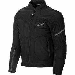 Men's Butane Jacket Black