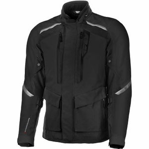Men's Terra Trek Jacket Black