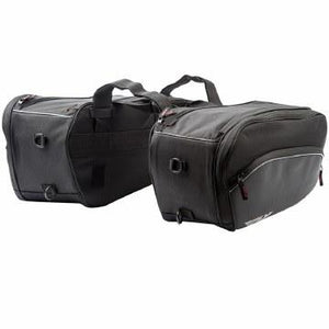 Fly Racing Saddle Bags