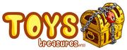 Toys Treasures Shop