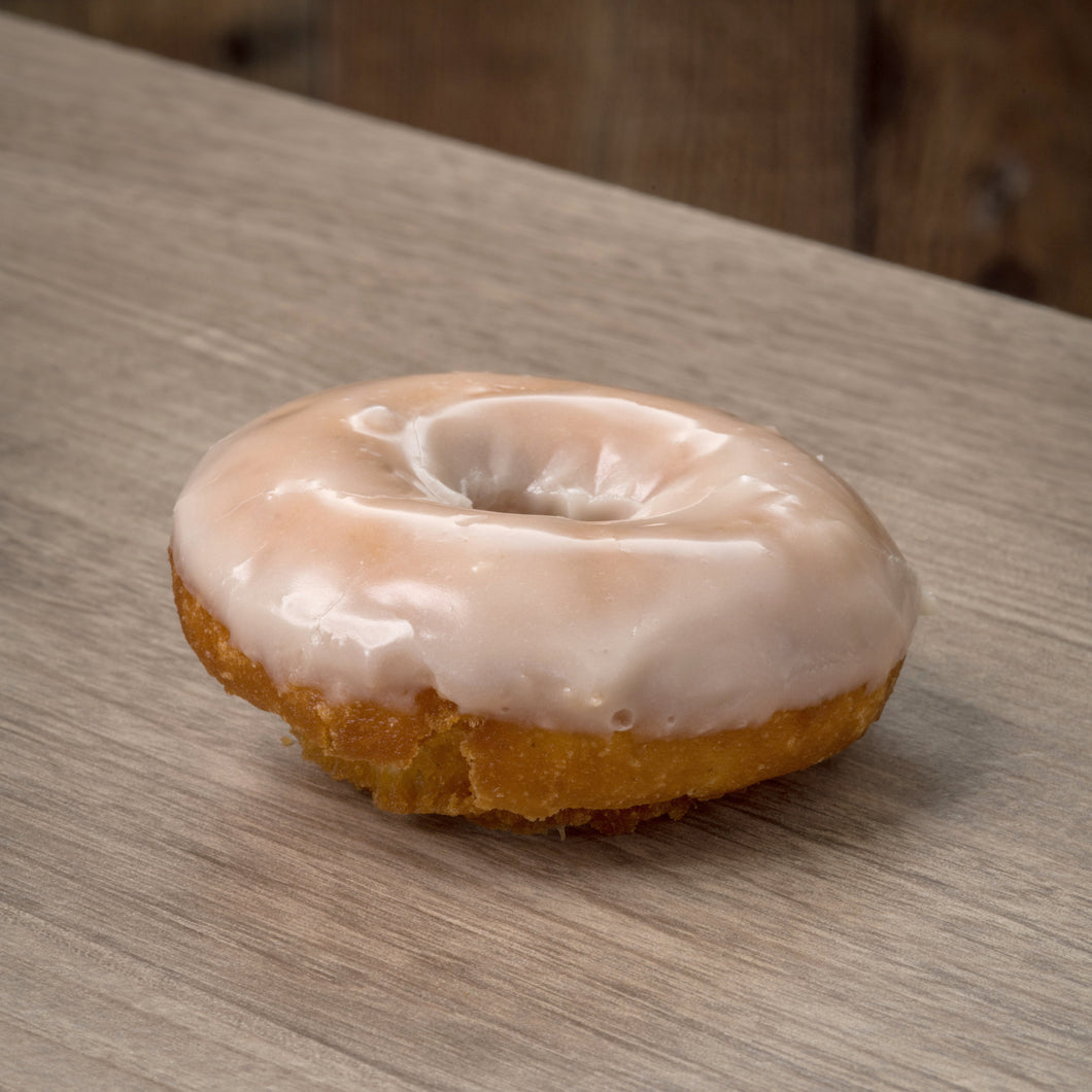 Maple Donut