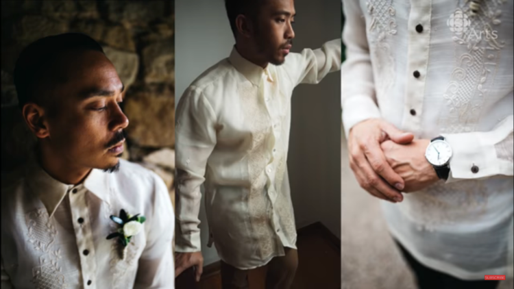 VINTA ON CBC ARTS - REVIVING FILIPINO TRADITIONAL FASHION TARNISHED BY A DICTATOR