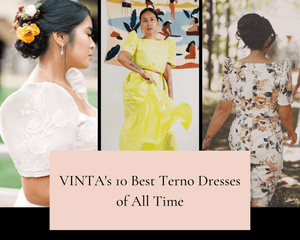 VINTA Gallery 10 Best Dresses of All Time