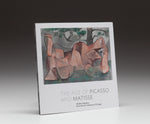 The Age of Picasso and Matisse: Modern Masters from the Art Institute of Chicago