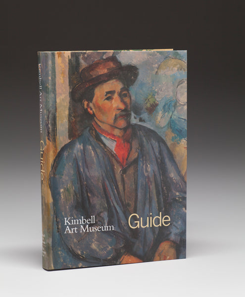 Kimbell Art Museum Guide
