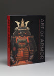 Art of Armor: Samurai Armor from the Ann and Gabriel Barbier-Mueller Collection Soft cover