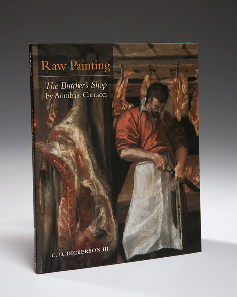 Raw Painting: The Butcher's Shop