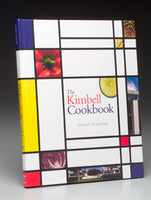 The Kimbell Cookbook