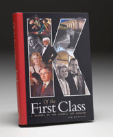 Of the First Class: A History of the Kimbell Art Museum, By Tim Madigan