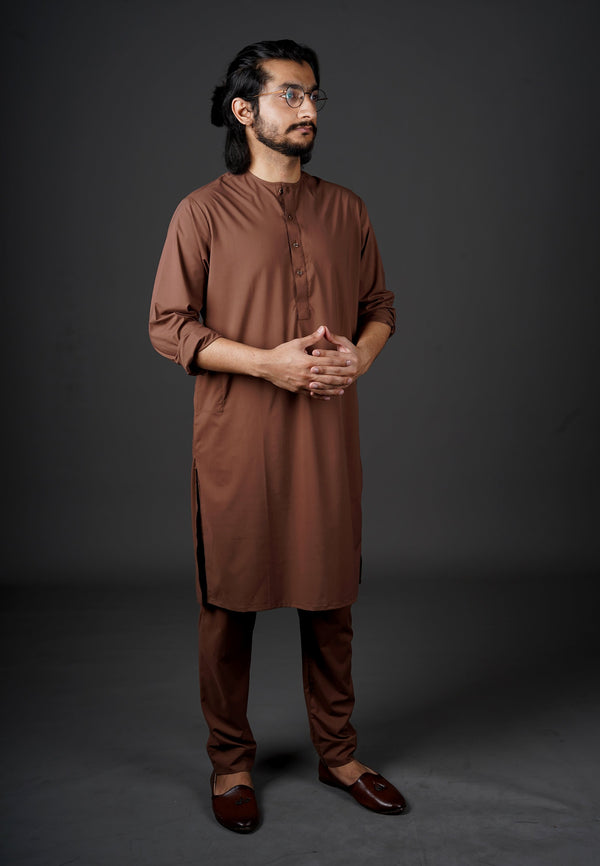 Caramel Brown - Lucknow (Men)