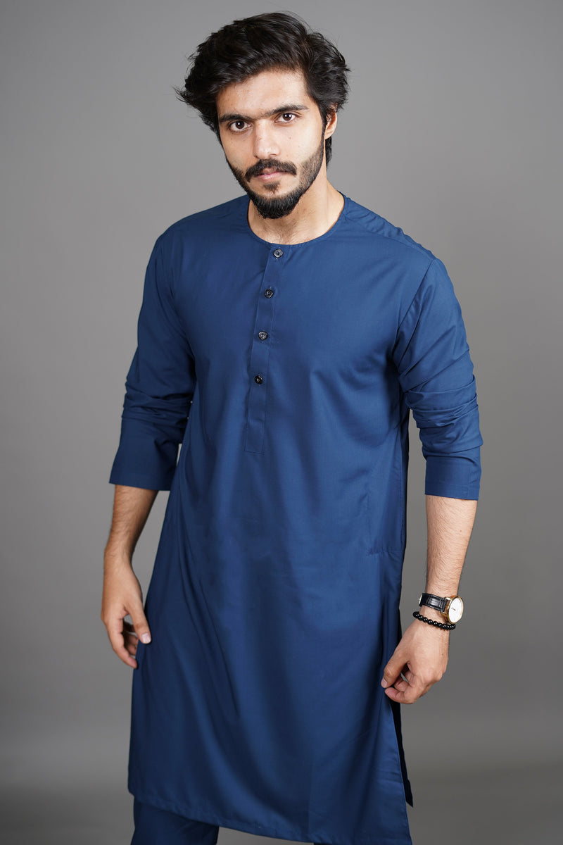 Royal Blue - Lucknow (Men)