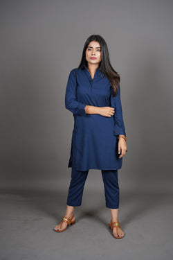 Royal Blue - Peshawar (Women)
