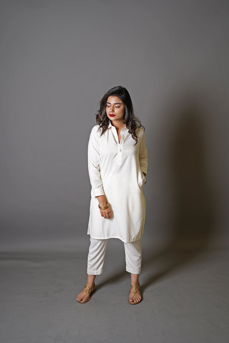 Cloud White - Peshawar (Women) - Manto