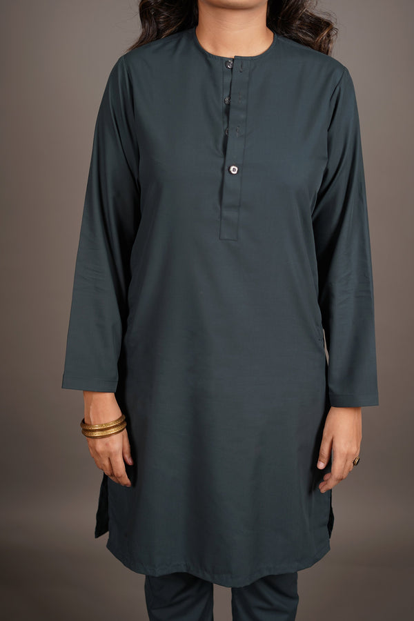 Emerald Green - Lucknow (Women) - Manto