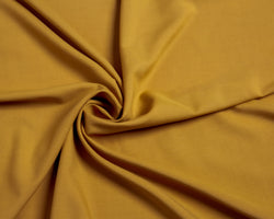 Mustard Yellow, premium quality and comfortable unstitched Manto fabric with breeze technology