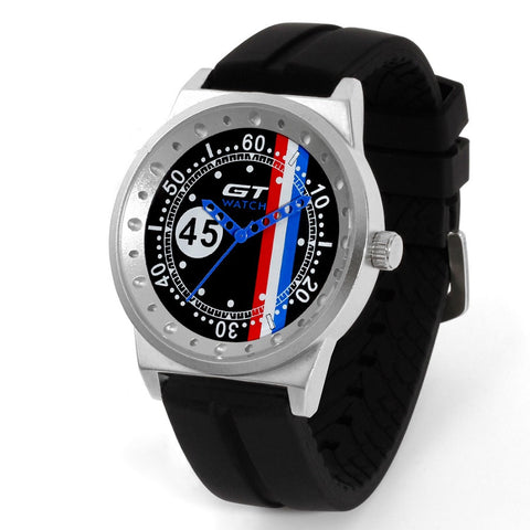 Mens GT Fashion Sport Wrist Watch