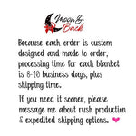 Educted Black Girl Queen Carseat, Black Women Gifts-Moon & Back