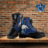 Harry Potter Ravenclaw Boot, Ravenclaw Shoes, Harry Potter Gifts-Moon & Back