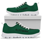 Harry Potter Slytherin Sneaker, Slytherin Shoes, Slytherin Gifts-Moon & Back